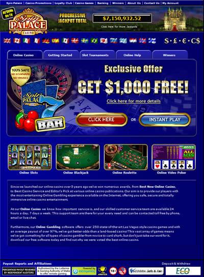 Slot online demo